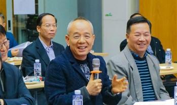 全心全意为会员服务 徐少春寄语深圳市会计协会